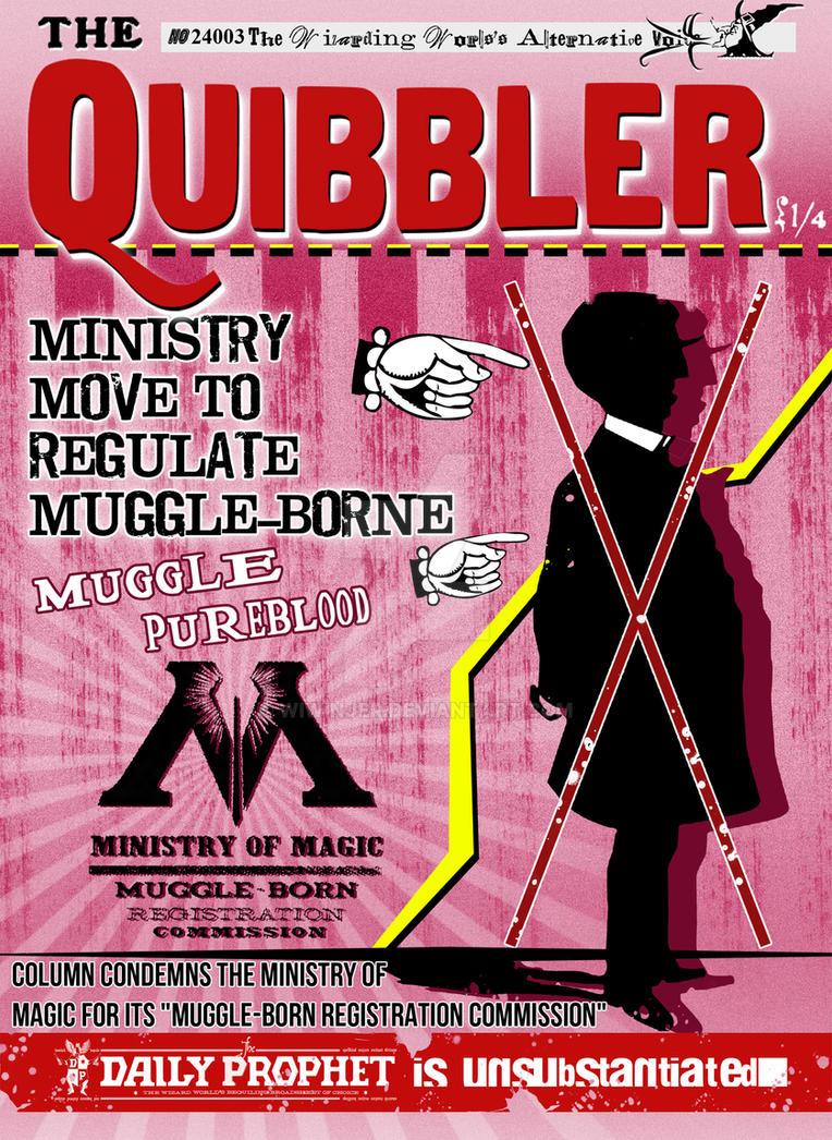 quibbler by wiwinjer on deviantart