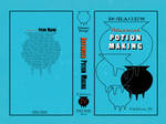 Advance Potion Making Book Edition IV