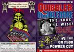 quibbler cover