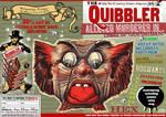 Quibbler : Alleged murderer