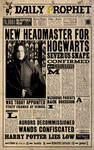 DP:Severus Snape