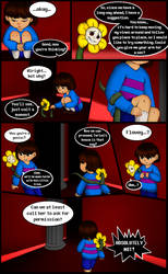 UF- Pg 28- To the wolf's lair