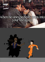 Just SCP things~ Unexpected by parenthesisgrey