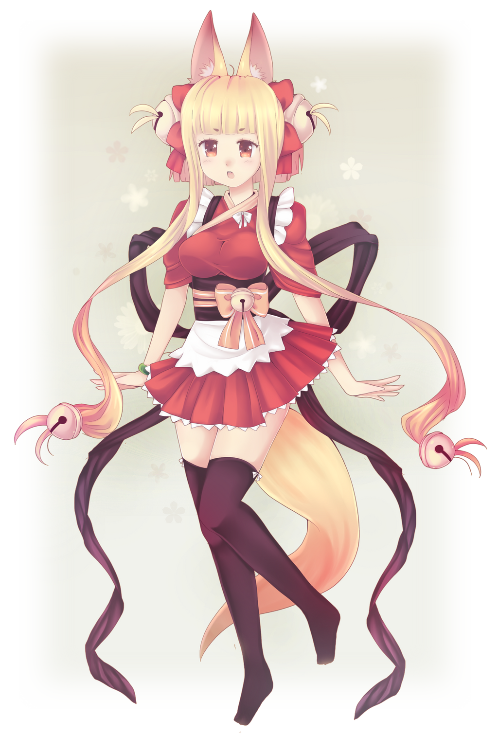 ADOPTABLE AUCTION by Meawsy