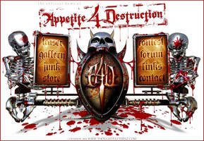 www.appetite4destruction.com by FlossHogg