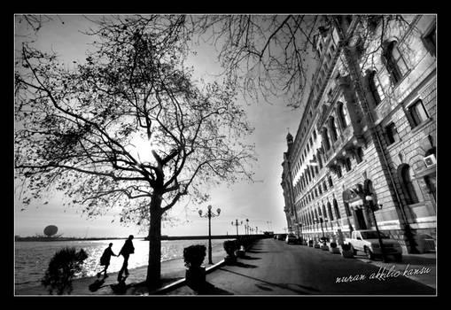 Istanbul Haydarpasa Gari