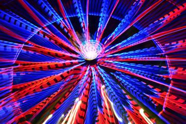 St. Sebastian Festival 2019 - Ferris Wheel