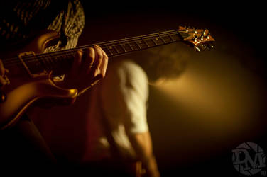 Minus the Bear 09 by dylanmeadows