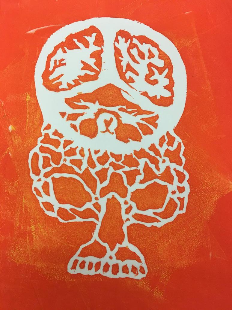 Skull_Peace_01 by Naharin