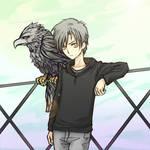 harpy boy