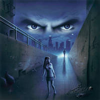 Fear The Night by RainerKalwitz