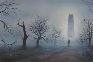 The Bad Lands by RainerKalwitz