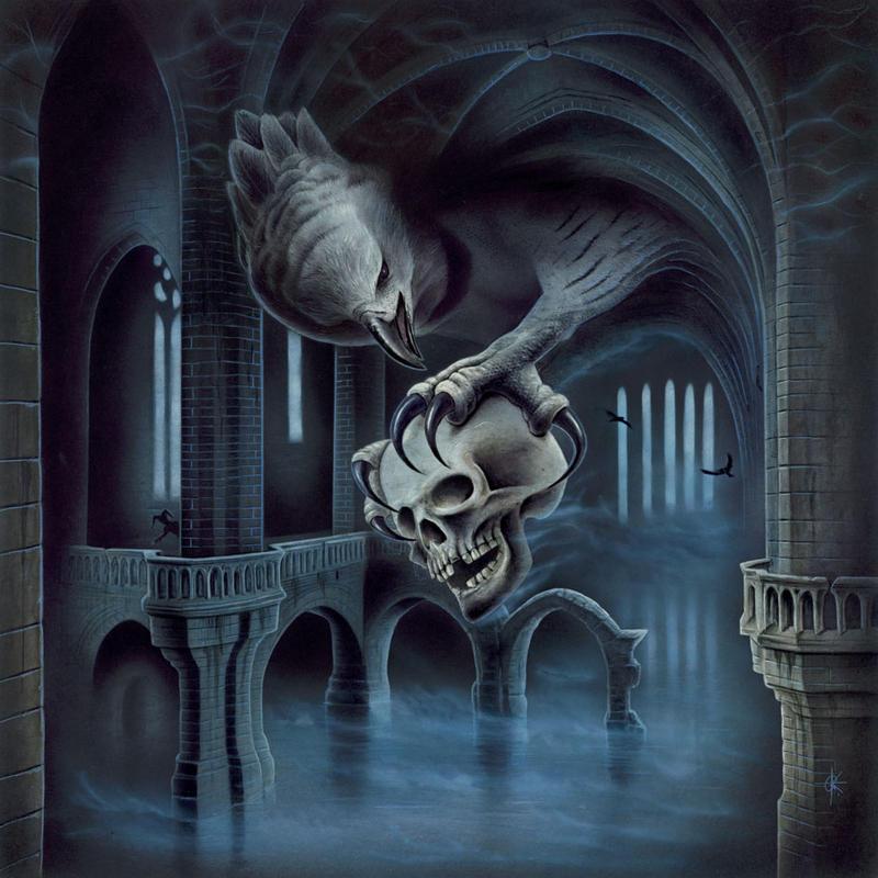 Beyond The Doors Of The Dark by RainerKalwitz