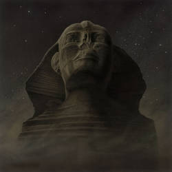 Sphinx (The Guardian)