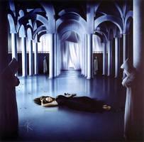 Requiem for the Innocent by RainerKalwitz