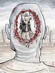 The Walking Dead - Geoff Darrow Homage