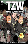 Texas Zombie Wars #1