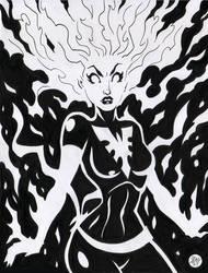 Dark Phoenix Jean Grey FOR SALE