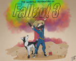 The Misadventures of Fallout 3