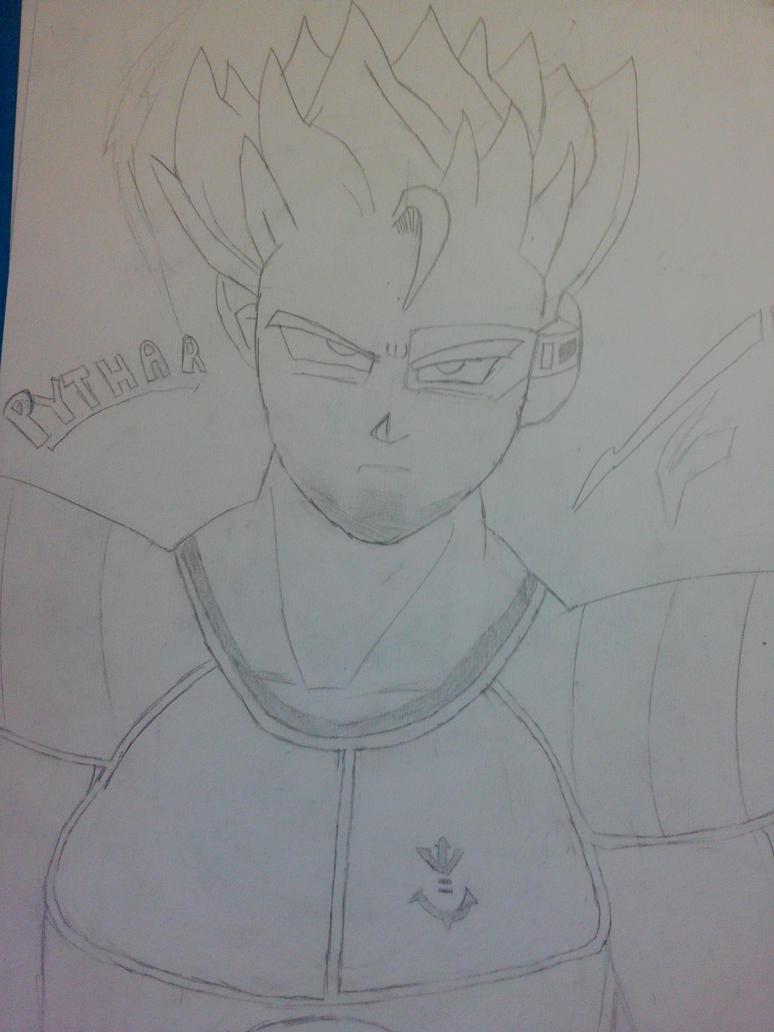 Je vous dessine [Fond de la galerie] Pythar_super_sayen_2_by_pythar-da3zirx