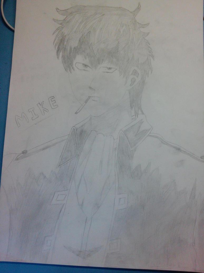 Je vous dessine [Fond de la galerie] Mike__charlow_by_pythar-da3zjn5