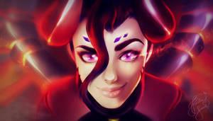 Devil Mercy by JhessyJay