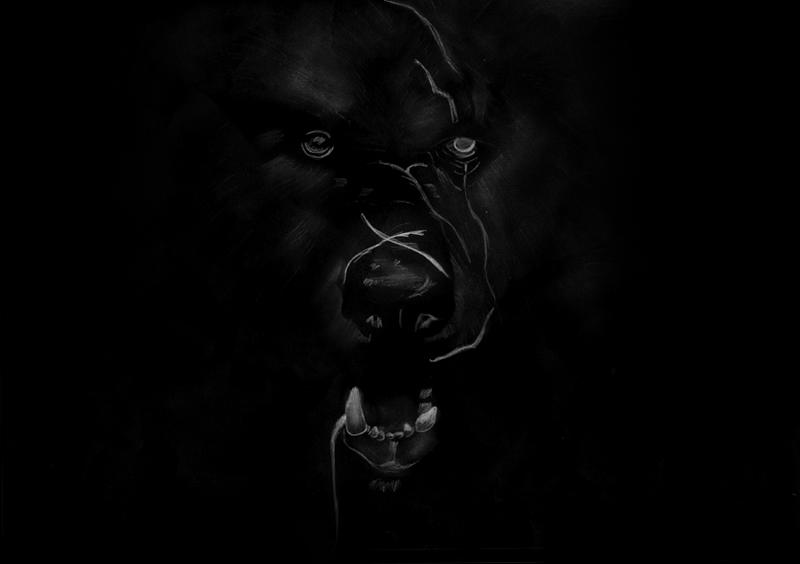 brave movie demon bear - photo #21