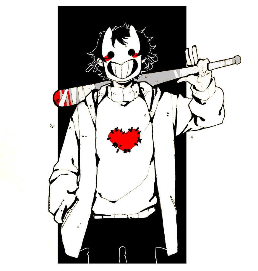 Zacharie (OFF fanart) by NachtigallSoSad