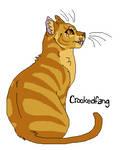 Crookedfang