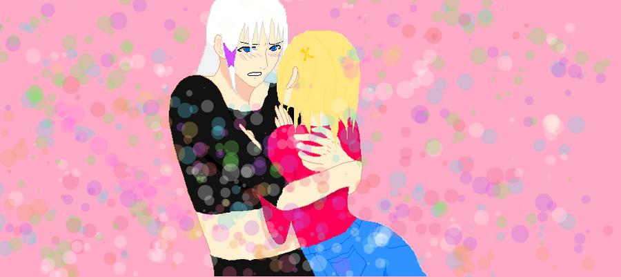Setsuka and Hikari by MomoHinamori05