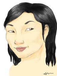 Norah Xiu Price by katubish