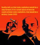 Lenin the Capitalist