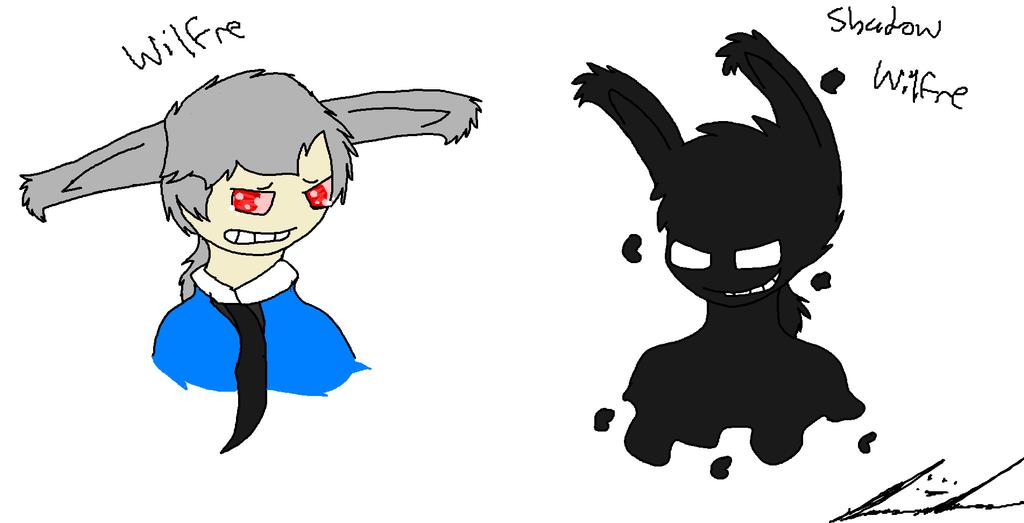 Wilfre by KittyCreator