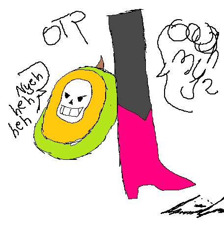 OTP by KittyCreator