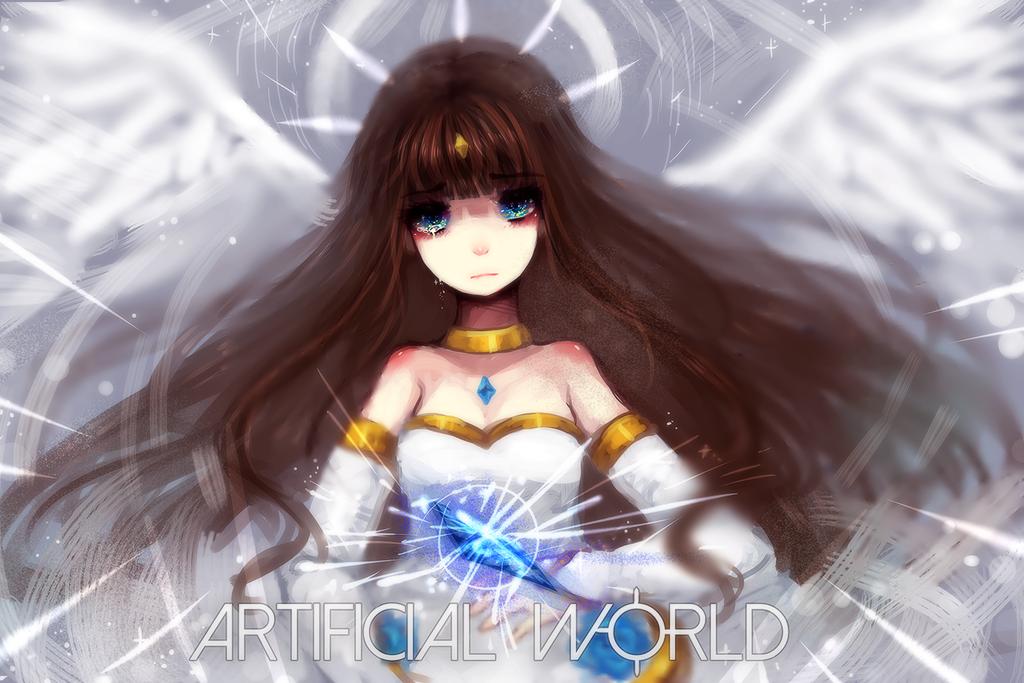 shatter by terukyu