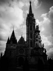 Budapest, Hungary by TheDeb