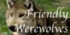 friendlywerewolvesicon by jmillart