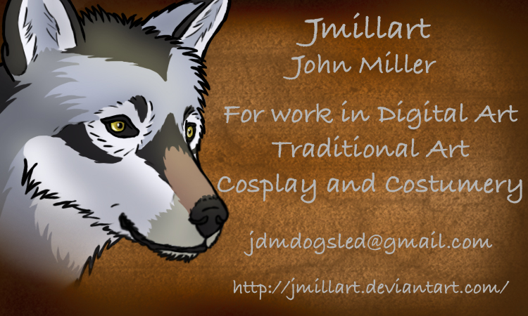 jmillart's Profile Picture