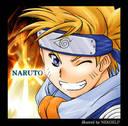 Naruto by valor78