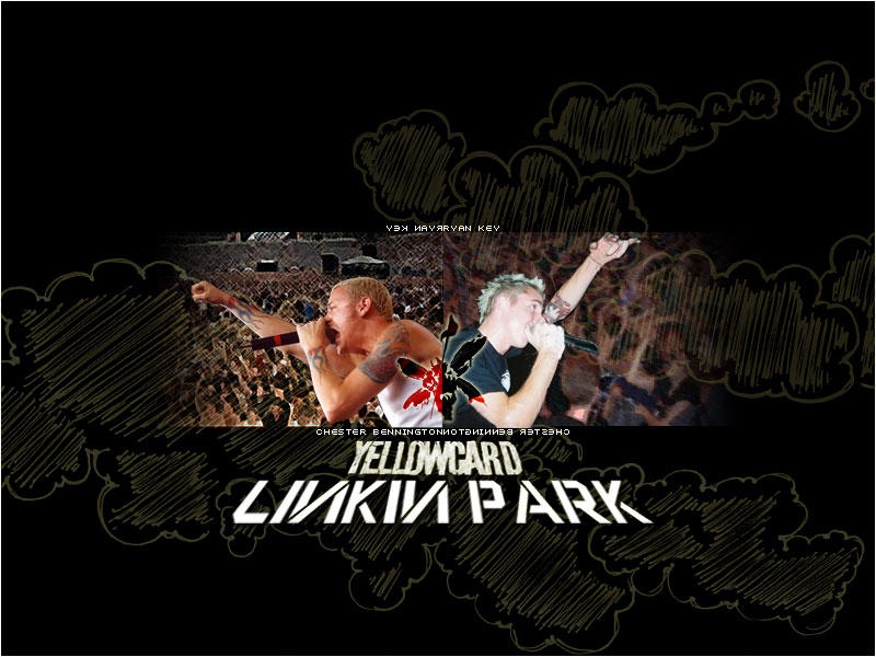 Image Result For Linkin Park Yellowcard