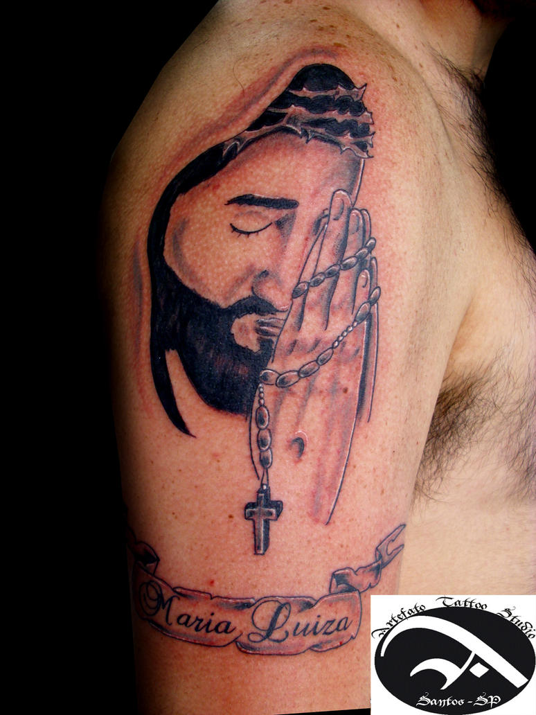 cadebb733 Jesus Hands Tattoo For Girls For Women Tumble Words Quotes For Men Design  Designs Writing
