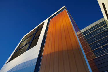 Aibel building 1 by atleberg