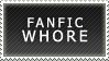 fanficWHORE by AlyNeko