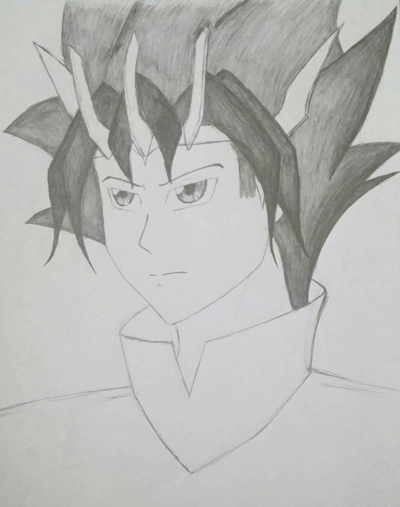 Yu-Gi-Oh! OC: King of Spacetime by Xyz-DragonRider on DeviantArt