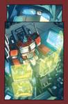 Optimus Spotlight PG1