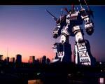 Sunrise at Metroplex