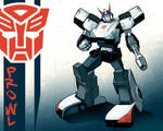 IDW Prowl Commission
