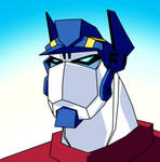 Animated Prime headshot