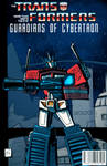 Guardians of Cybertron no1