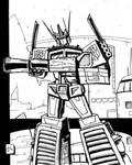 GoC Optimus Prime lines